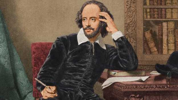 Shakespeare-FFE