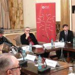 Creațiile lui Gigi Căciuleanu, din nou pe marile scene europene