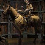 Epitaf pe mormântul lui Don Quijote