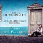 Sărbătoarea Internațională a Iei la Sibiu