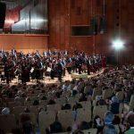 Șase mari orchestre din Europa şi Asia în nouă concerte la RadiRo – evenimentul muzical al toamnei!