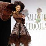 Salonul de ciocolată