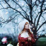 Ninge cu mălini