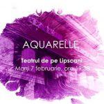 Aquarelle – spectacol de chitara clasică