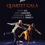 Povestea Quartet Gala, la TVR