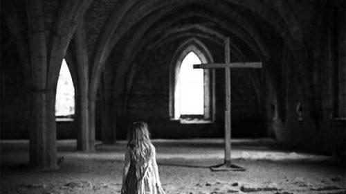Lumina care arde în interiorul tău