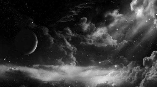 Iarna stelele strălucesc mai tare