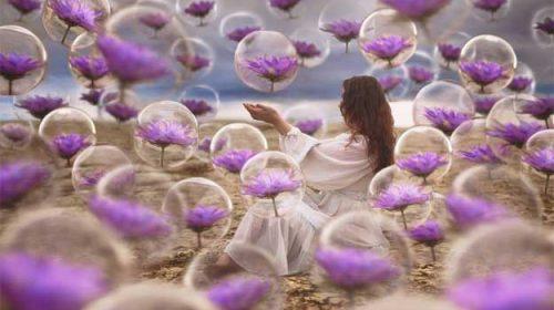 Poezia, o mare de miresme…