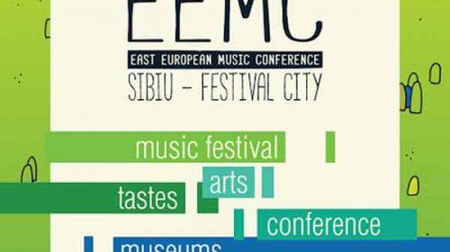 Sibiu – Festival City