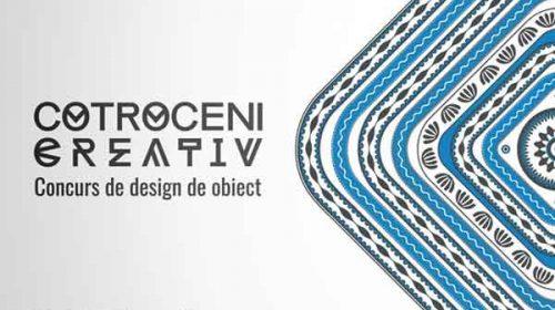 Cotroceni Creativ – concurs de design de obiect