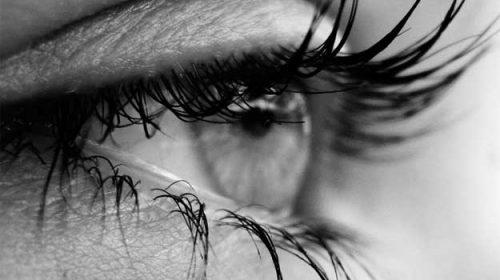 Doar ochii tăi