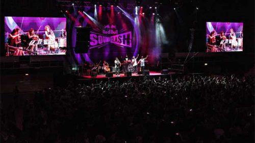 CTC au câștigat primul Red Bull SoundClash din România