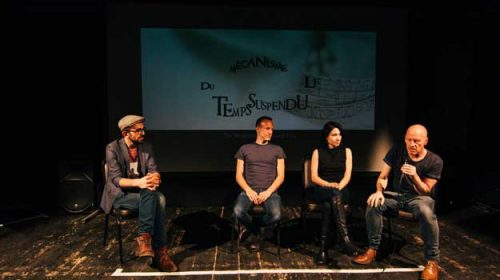 Poveștile premiate la Bucharest Film Award