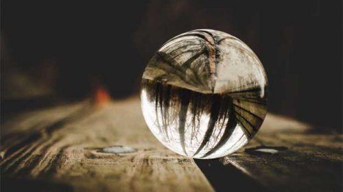 Globul de cristal