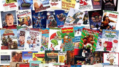 Crăciunul: printre peliculele favorite