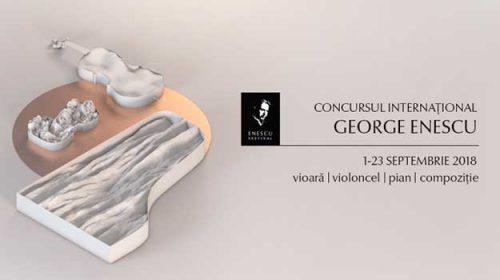 Concursul Internațional George Enescu: muzicieni de pe cinci continente își testează talentul în România