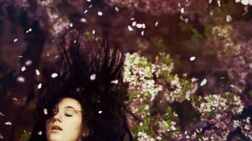 Să pot dansa cu primăvara