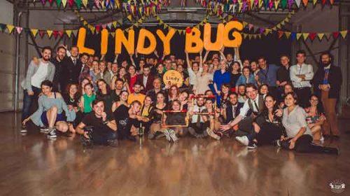 Prima ediție a Festivalului internațional de swing LindyBug s-a încheiat