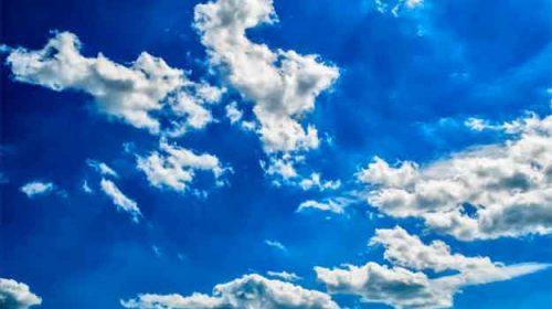 Poartă spre Cer