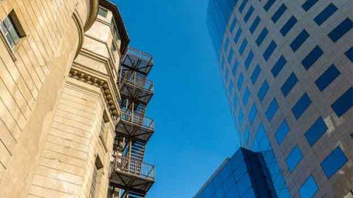 """Despre """"etic"""" și """"neetic"""" în construirea unei clădiri"""