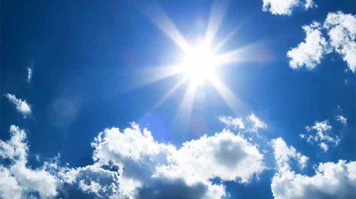 Raza de soare
