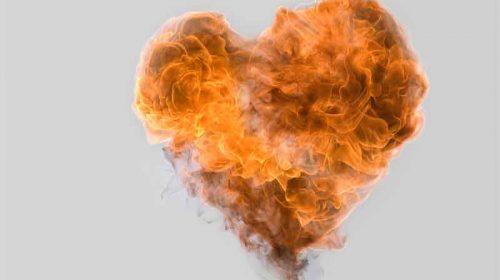 Vreascuri de inimă