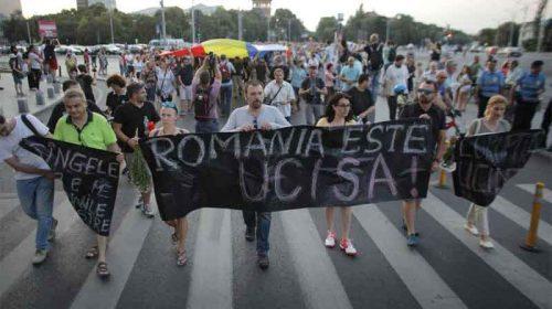 România borfașilor