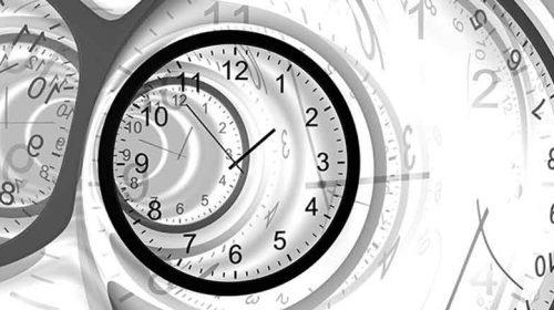Timpul din noi