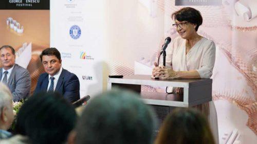 """Ediția 2019 a Festivalului Internațional """"George Enescu"""" a început"""