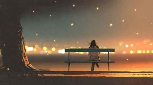 Magnifica singurătate