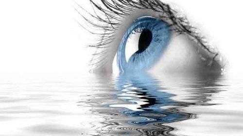 Ochii tăi