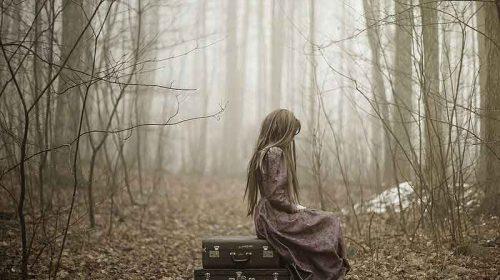 Pădurea gândurilor