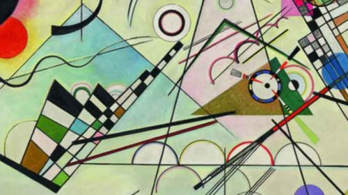 Geometria lui Kandinsky