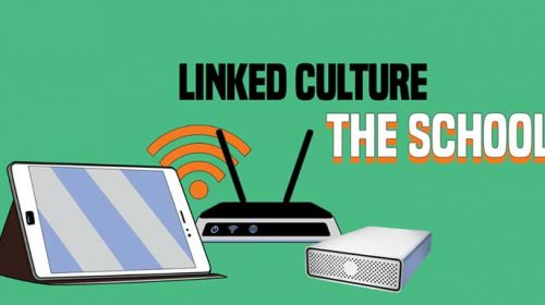 Management cultural: Linked Culture – The School