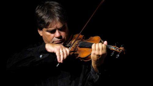 """Turneul naţional """"Vioara lui Enescu"""""""