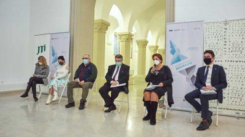 Mirrors of Brâncuși sau reinterpretarea marelui sculptor în limbaj contemporan