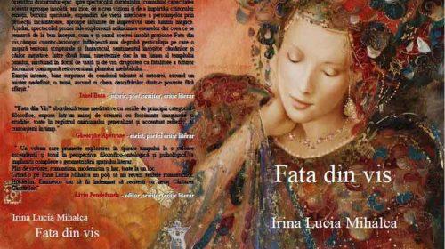 Fata din vis – Irina Lucia Mihalca
