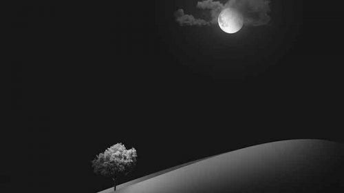 Când răsare luna