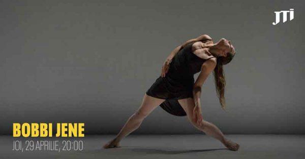 De Ziua Dansului, un film despre dans pe TIFF Unlimited