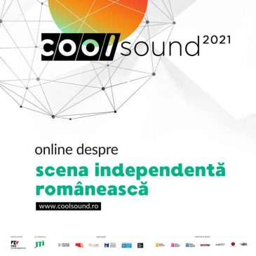 COOLsound.ro – on line despre scena independentă românească 2021