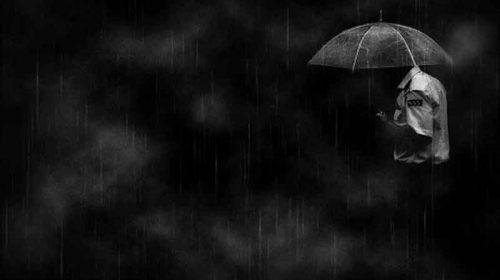 Sonetul ploii