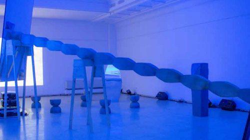 Expozitia Mirrors of Brancusi prezentata la Galeria KUNSTGARASJEN din BERGEN – NORVEGIA