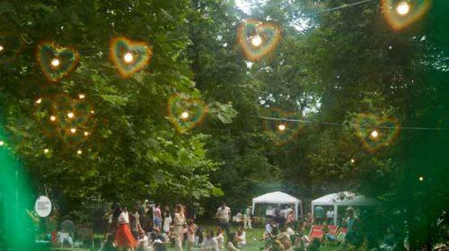 Weekend Sessions continuă la Grădina Botanică alături de peste 50 de artiști independenți