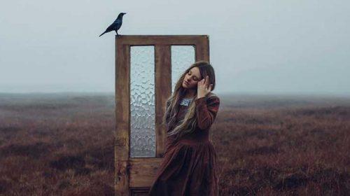 Inima mea e o pasăre cântătoare