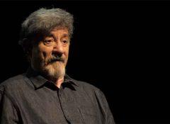 Ion Caramitru: o recitare