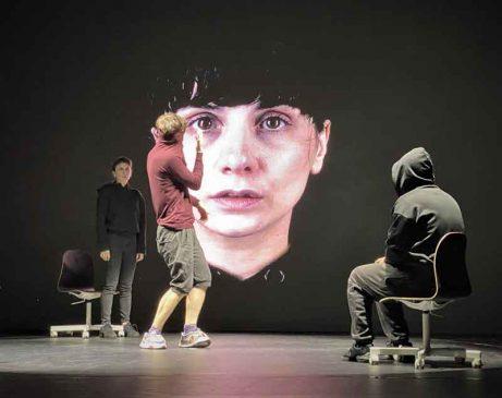 URÂTUL, o reflecție asupra aparențelor, în premieră la Teatrul EXCELSIOR